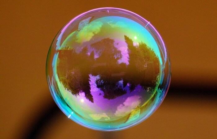 Рассчитать объем шара по радиусу или диаметру