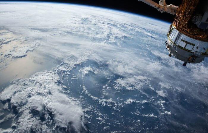 Термосфера, свойства, строение и структура