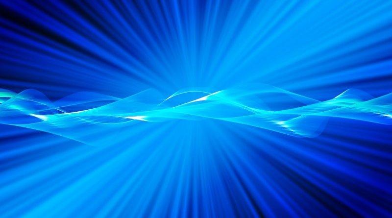 Квантовый датчик, способный обнаруживать весь спектр радиочастот