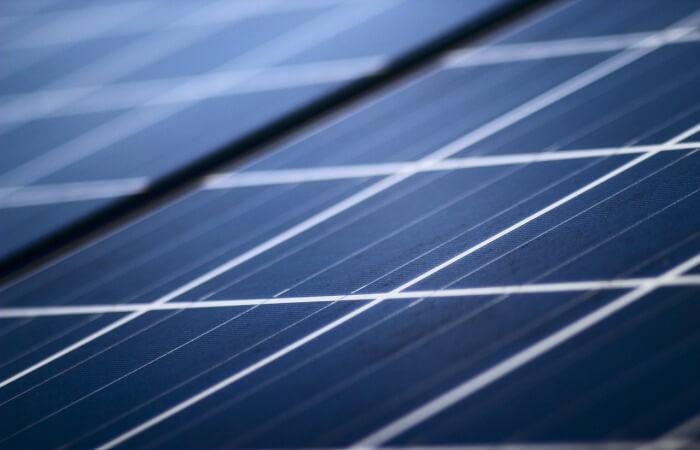 Материал, превращающий любую поверхность в солнечную батарею