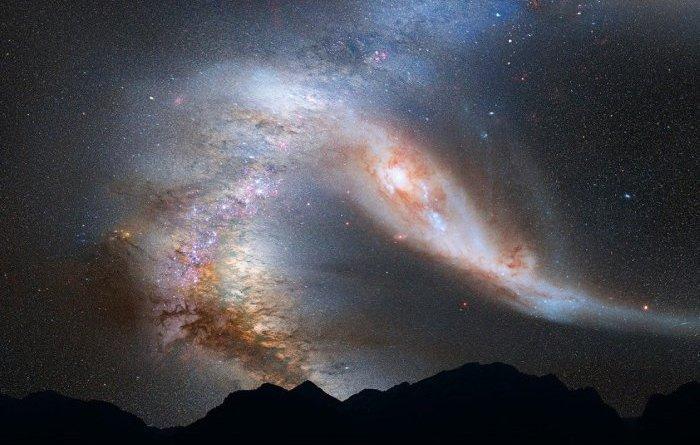 Содержание и распространенность химических элементов во Вселенной и космосе