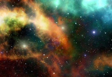 Силовое поле для защиты человека от радиации во время космических полетов