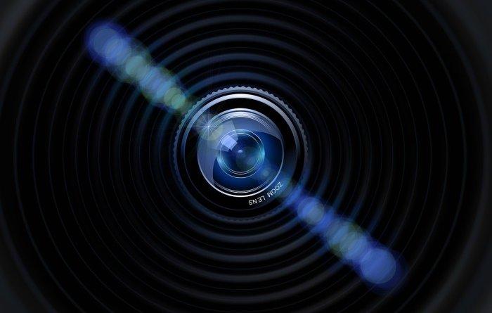 Сверхбыстрая камера, способная делать 70 триллионов кадров в секунду
