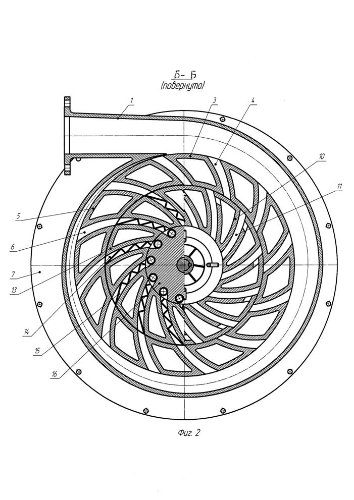 Внешний вид электровихревого гидропульсора