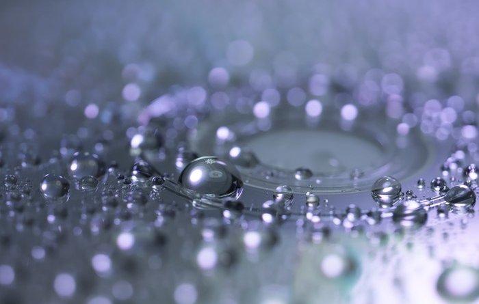 Реакция оксида серебра и водорода