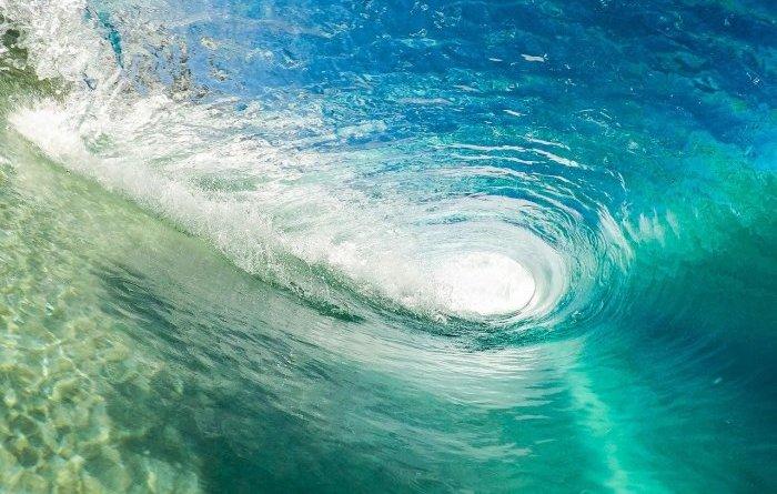 Модель, с большой точностью прогнозирующая океанические явления