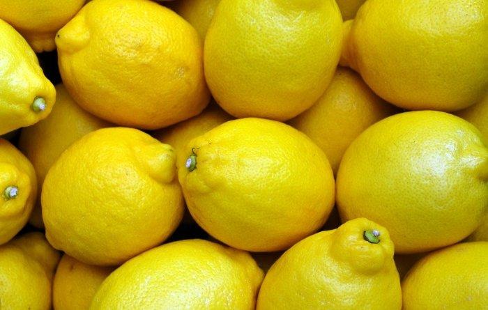 ГОСТ 4429-82 Лимоны. Технические условия (с Изменениями N 1, 2)
