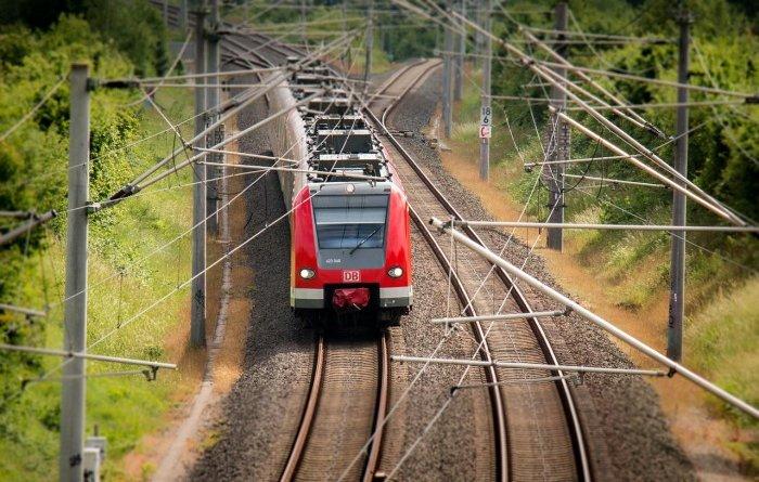 Высокоскоростной поезд, который адаптируется к любой ширине колеи