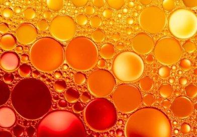 Очистка воды от нефти с помощью сорбентов