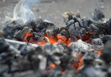 Увеличение эффективности сжигания угля с помощью катализаторов