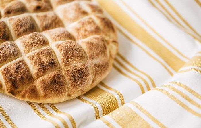 Заморозка хлебобулочных изделий